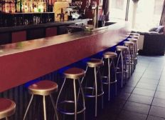 Projet de reprise de bar