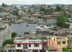 Freiwilligendienst in Ecuador