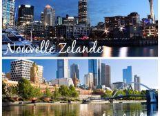 Projet Nouvelle Zélande / Australie