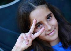 Aidons Léonie contre le cancer du DIPG