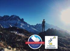 Annapurna 100 - A Chacun son Everest !