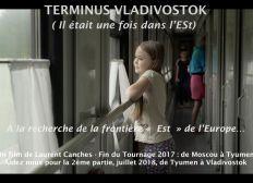 projet de film, Terminus Vladivostok