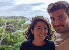 Mariage Edouard et Aude