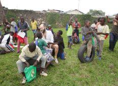 Enfants de Goma : on ne lâche rien !