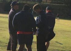 Leroy's rugby development in the townships
