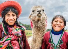 Projet Stage Infirmer au Pérou