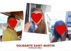 Solidarité IRMA / St-Martin