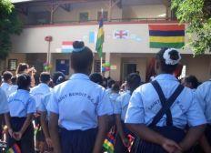 Volontariat de solidarité internationale à Rivière Noire