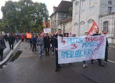 Ambulanciers de France