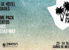 Welcome Beach Party con ESN UPO