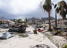 Solidarité Irma