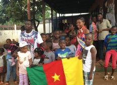 Unissons nous pour venir en aide aux enfants orphelins