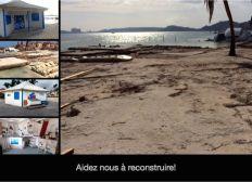 Tous solidaire avec le SEA DOLPHIN