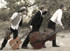"""Nouveau disque/neue CD Streetswing Orchestra """"Bragaswing"""""""
