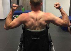 acquérir fauteuil d'athlétisme handisport
