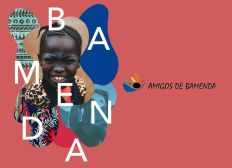Danzando por Bamenda - Tribal Challenge