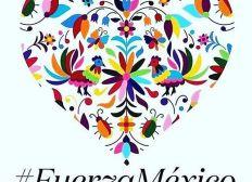 Solidarité pour Mexico