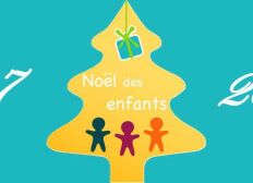 Noël des Enfants hospitalisés Reims 2017