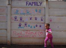 Zukunft schenken - Gebt Kindern ein Zuhause!