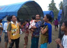 Hilfe für evakuierte Menschen in Bali, Please Help Bali People!