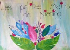 Les petites mains de Nianing - Projet humanitaire pour le Sénégal