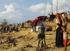 Apportons notre aide aux réfugiés Rohingyas