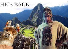 Pour qu'Hernan puisse revoir sa famille au Pérou