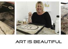 Art is wonderful _Fund