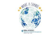 Je soutiens l'association Make A Change
