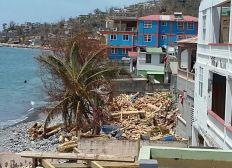 Ayuda para Dominica