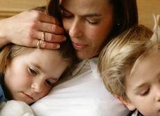 anniversaire d'une maman malade en or