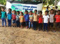 Sri Chiropractic Mission Trip