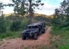 Hummer Aventure