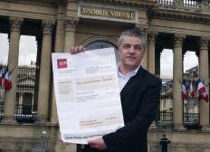 Aidez le Lanceur d'Alertes à aller Défendre les Contribuables français à Bruxelles !