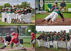 Baseball Nachwuchs, Breiten- und Spitzensport Förderung