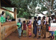 Projet Togo 2018