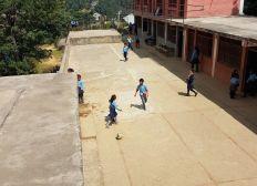 Projet Népal : l'énergie solaire au profit de l'éducation