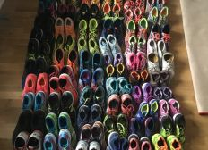 Shoes for Ethiopia!