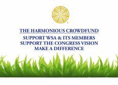 Subud World Congress Fundraising