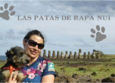 Las patas de Rapa Nui