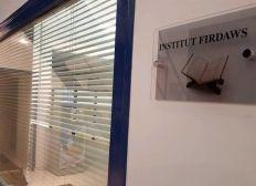 Achat Institut Firdaws