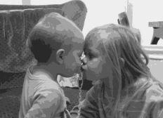 Soutien à ces petites filles et leur maman suite à des maltraitances