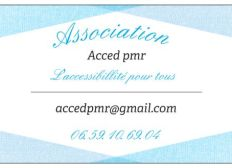 Association Acced Pmr