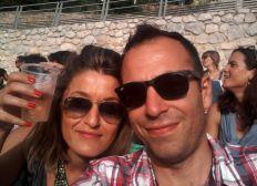 Mariage d'Anneso et Cédric