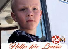 Hilfe für Lewis