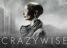 CrazyWise Leicester screening