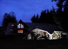 La cabane de Travexin