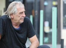 Solidarité pour Robert Natali 62 ans sans abri, depuis la destruction de son camping car.