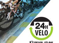 Tech'Sport - 24h du Mans 2018 Vélo
