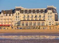Week-end Cabourg